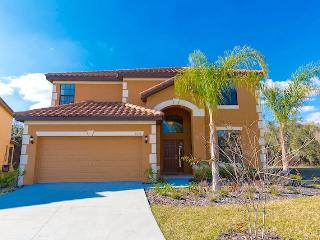 BrandNew 6 bed Pool House, 5.5 baths,Gameroom Wifi - Kissimmee vacation rentals