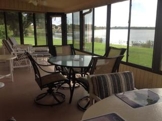Florida Home Rental - Winter Haven vacation rentals
