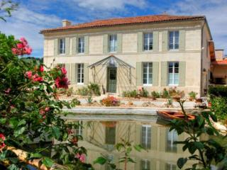 Guest House Moulin de Narrat - Double Bedroom - Saint-Maigrin vacation rentals