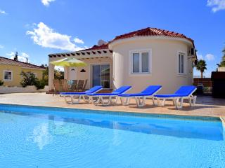 Sunrise Villa - Close to Beach & Ayia Napa - Ayia Napa vacation rentals