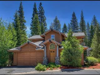 Mountain House in Squaw Valley - Lake Tahoe vacation rentals
