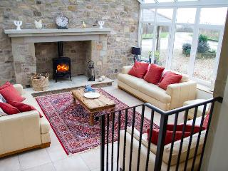 Small hamlet 5* Gold cottages, lovely countryside - Preston vacation rentals