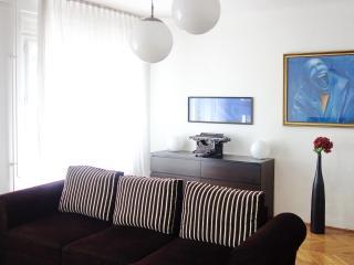 Apartment Hiska center - Ljubljana vacation rentals