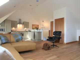 Nice 2 bedroom Lodge in Forfar - Forfar vacation rentals