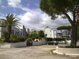 Villa Bianca Terracina, close to sandy beach - Terracina vacation rentals