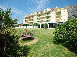 Apartment Maja - Omis vacation rentals