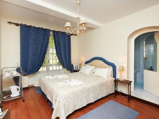 Blue room Quinta de Santa Maria Casa Nostra - Sintra vacation rentals
