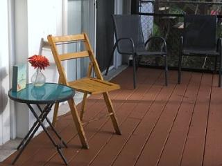 Nice Condo with Internet Access and A/C - Bluffton vacation rentals