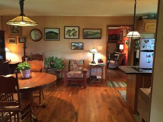 Pet Friendly Rental Close to Tryon Equestrian - Rutherfordton vacation rentals