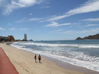 Islas del Sol 1403- Beach Condo - Mazatlan vacation rentals