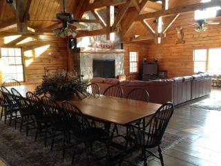 The Lodge at Woods Hill, a Luxurious Getaway - Bath vacation rentals