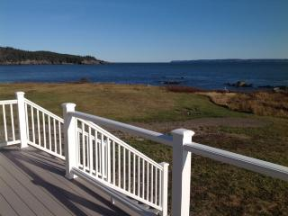 Eagles Rest-Your Private Ocean Retreat - Lubec vacation rentals