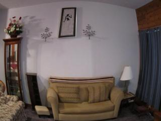 Romantic Townhouse with A/C and Parking in Shawnee on Delaware - Shawnee on Delaware vacation rentals