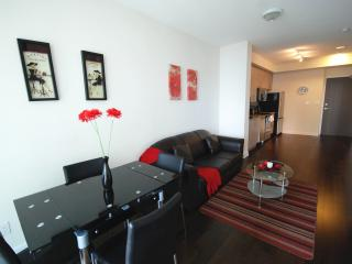 City Gate Suites One Bedroom Executive Stays - Mississauga vacation rentals