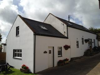 Hayloft, Spoutwells Holiday Cottages - Stranraer vacation rentals