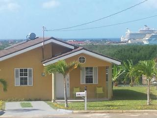 Falmouth Oasis Jamaica Vacation Home Rental - Falmouth vacation rentals