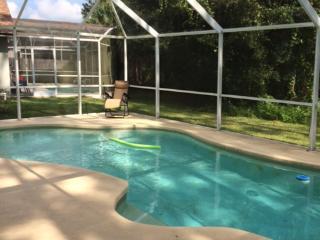 Apartment/house Disney's SeaWorld Universal w Pool - Orlando vacation rentals