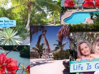 Delightful Home-Ocean Front-Gardens-Pools-Beach - Key Largo vacation rentals