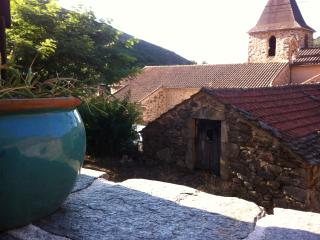 Cycling Accommodation Haut-Languedoc - Olargues vacation rentals