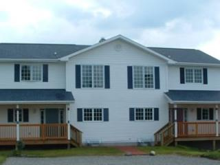 Bright 3 bedroom Lake Placid House with Deck - Lake Placid vacation rentals