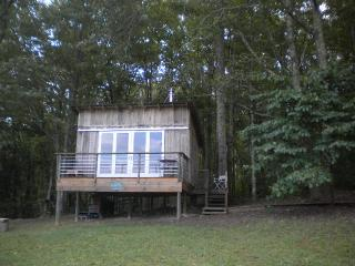 Cowgirl Glamping Cabin  145 acres  Off Grid Cabin! - Grandview vacation rentals