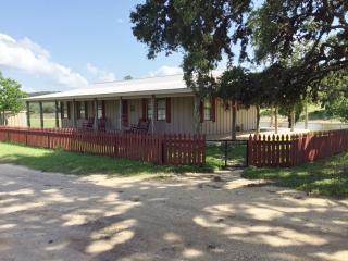 Potato Flats Ranch - Bandera vacation rentals
