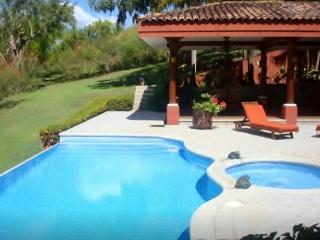Conchal Beach Spa Golf Ocean Fab Top Corner View - Playa Conchal vacation rentals