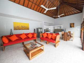 Brand New!! Villa Santai Sanur - Sanur vacation rentals
