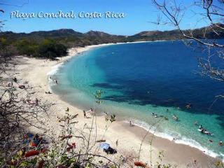 Conchal Beach, Spa, Golf Course Fabulous Views - Playa Conchal vacation rentals