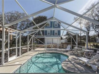 Glory by the Sea, 4 Bedroom, Private Pool, Pet Friendly, Sleeps 8 - Saint Augustine vacation rentals