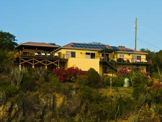 Villa Mirino, Fabulous East End Oceanfront Home - Saint Thomas vacation rentals