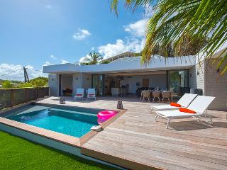 Villa Caco - Petit Cul de Sac vacation rentals