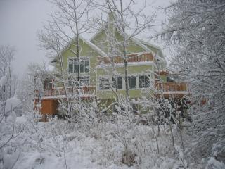 At Gite du Hu-Art - Quebec City vacation rentals