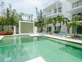 Pelícanos #1 5mn walk to Mamitas Beach - Cozumel vacation rentals