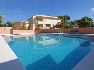 2 bedroom House with Internet Access in La Llobella - La Llobella vacation rentals
