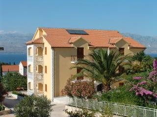 07101SUPE  A1(4+1) - Supetar - Supetar vacation rentals