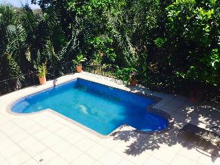 Dernier étage - 3 chambres -piscine playa Carrillo - Playa Carrillo vacation rentals