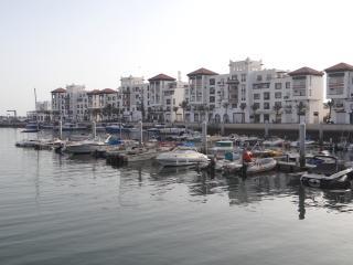 Fabulous Apartment Marina Agadir - Agadir vacation rentals