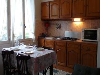 BARBATRE - 4 pers, 40 m2, 3/2 - Barbatre vacation rentals