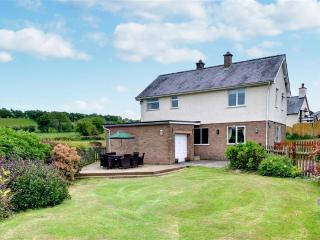 Lovely Cottage with Internet Access and Game Room - Llansannan vacation rentals