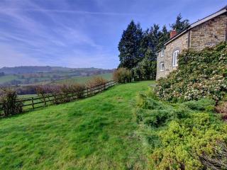 Spacious 4 bedroom Cottage in Presteigne - Presteigne vacation rentals