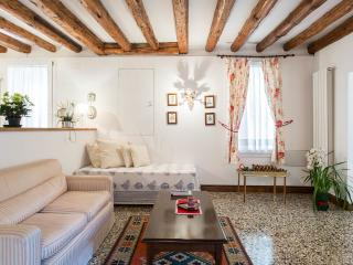 Elegant apartment with garden - Venice vacation rentals