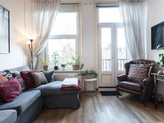 Amsterdam City Canal Apartment €250-€600+/night - Amsterdam vacation rentals