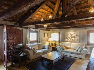 CASANOVA PENTHOUSE IN THE REAL HEART OF VENICE - City of Venice vacation rentals