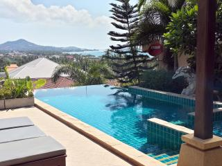 Seaview Villa 2 Bedroom with Pool B - Chaweng vacation rentals