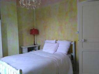 Magical townhouse by the river Aude - Esperaza vacation rentals