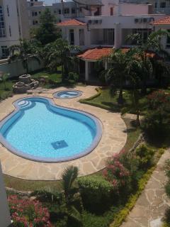 Beautiful Villa with Internet Access and A/C - Mombasa vacation rentals