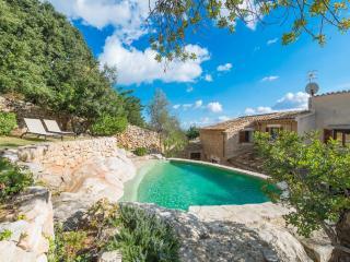 ES RACO DE BINIBONA - Villa for 10 people in CAIMARI - Caimari vacation rentals