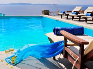 Blue Villas | Delos View | Sports - Agios Stefanos vacation rentals