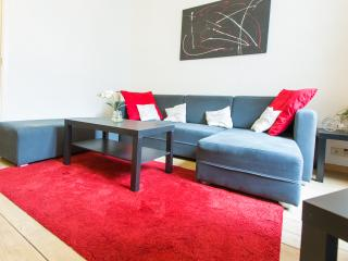 apartment 2 bedrooms - Brussels vacation rentals
